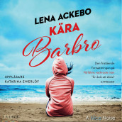 Kära Barbro av Lena Ackebo (Lydbok MP3-CD)