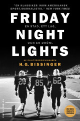 Omslag - Friday Night Lights