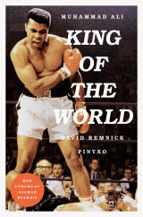 Omslag - Muhammad Ali : King of the World!