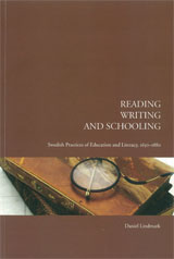 Reading, Writing, and Schooling av Daniel Lindmark (Heftet)