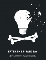 Omslag - Efter The Pirate Bay