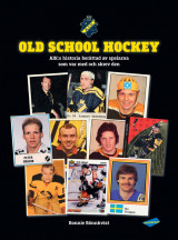 Omslag - Old School Hockey AIK