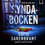 Syndabocken av Sofie Sarenbrant (Lydbok MP3-CD)