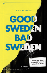 Omslag - Good Sweden, Bad Sweden