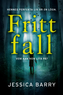 Fritt fall av Jessica Barry (Heftet)