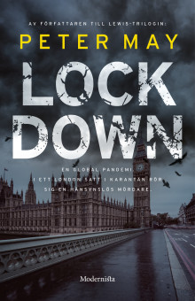 Lockdown av Peter May (Innbundet)