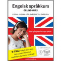 Engelsk språkkurs. Grundkurs