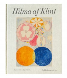Hilma af Klint Catalogue Raisonne Volume III: The Blue Books (1906-1915) av Daniel Birnbaum og Kurt Almqvist (Innbundet)