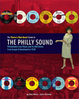 Omslag - The There's That Beat! Guide to the Philly Sound