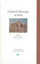 Omslag - Cultural Heritage at Risk