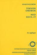 Swedish-English & English-Swedish Technical Dictionary