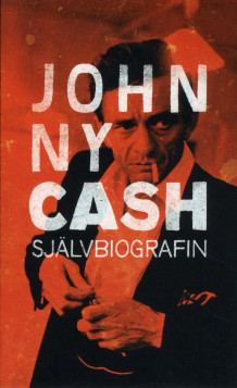 Johnny Cash : självbiografin av Johnny Cash og Patrick Carr (Heftet)