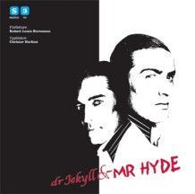 Dr Jekyll och mr Hyde av Robert Louis Stevenson (Lydbok-CD)