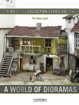 Omslag - A World of Dioramas: Master's Collection Series: Volume 1