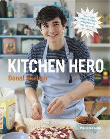 Kitchen hero : bringing cooking back home av Donal Skehan (Innbundet)