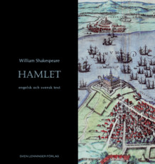 Hamlet av William Shakespeare (Pappbok)