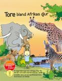 Tore bland Afrikas djur