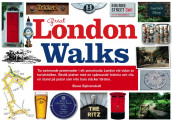 Great London Walks av Bosse Bjelvenstedt (Heftet)