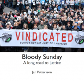 Bloody Sunday : a long road to justice av Jan Pettersson (Heftet)