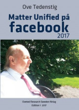 Omslag - Matter Unified på Facebook 2017