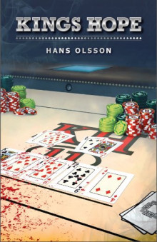 King's Hope av Hans Olsson (Innbundet)