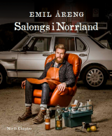 Omslag - Salongs i Norrland : en cocktailresa