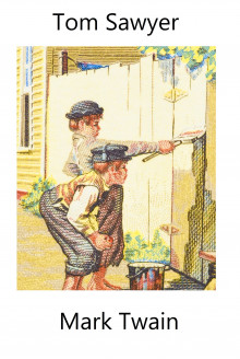 Tom Sawyer av Mark Twain (Heftet)