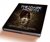 Fantastic art and stories from the Dark North av Martin Dunelind (Innbundet)