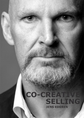 Co-creative selling av Jens Edgren (Heftet)