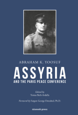 Omslag - Assyria and the Paris Peace Conference