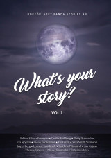 Omslag - What's your Story. Vol. 1