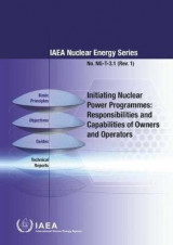 Omslag - Initiating Nuclear Power Programmes
