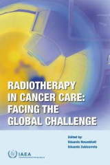 Omslag - Radiotherapy in Cancer Care