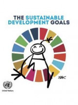 Omslag - The sustainable development goals