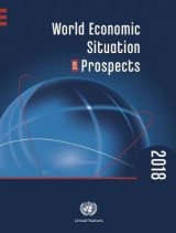 Omslag - World Economic Situation and Prospects 2018