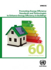 Promoting energy efficiency standards and technologies to enhance energy efficiency in buildings av United Nations: Economic Commission for Europe (Heftet)