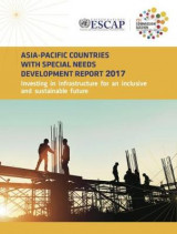 Omslag - Asia-Pacific Countries with Special Needs Development Report 2017