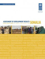 Omslag - Assessment of Development Results - Somalia (Second Assessment)