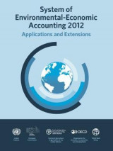 Omslag - System of Environmental-Economic Accounting 2012
