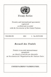 Treaty Series 2951 (English/French Edition) av United Nations Office of Legal Affairs (Heftet)