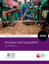 Global Education Monitoring Report 2020 av United Nations Educational Scientific and Cultural Organization (Heftet)
