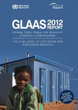 Omslag - Global analysis and assessment of sanitation and drinking-water (GLAAS)