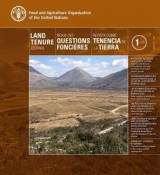 Omslag - Land Tenure Journal 1/15