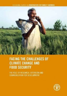 Facing the Challenges of Climate Change and Food Security av Cees Leeuwis (Heftet)