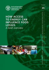 Omslag - How Access to Energy Can Influence Food Losses