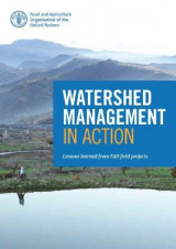 Omslag - Watershed Management in Action