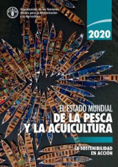 El estado mundial de la pesca y la acuicultura 2020 av Food and Agriculture Organization of the United Nations (Heftet)