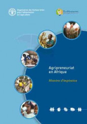Agripreneuriat en Afrique av Food and Agriculture Organization of the United Nations (Heftet)