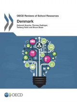 Omslag - OECD Reviews of School Resources: Denmark 2016