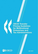 Omslag - OECD transfer pricing guidelines for multinational enterprises and tax administrations